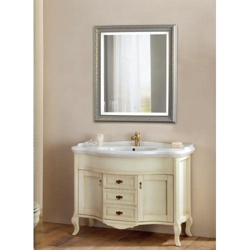 Зеркало в ванную с подсветкой Серенити